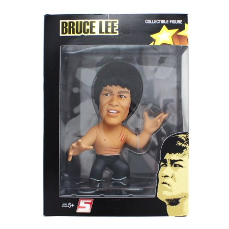 - TItan Series 1 Bruce Lee Figure [Enter the Dragon]