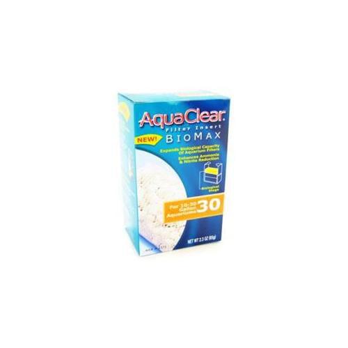 AquaClear 30 Filter Insert Biomax