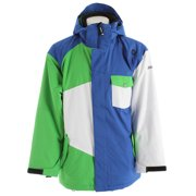 Sessions Istodis Snowboard Jacket Mens