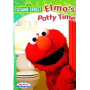 Sesame Street PBS Kids: Elmo's Potty Time (Other) by Sesame Street