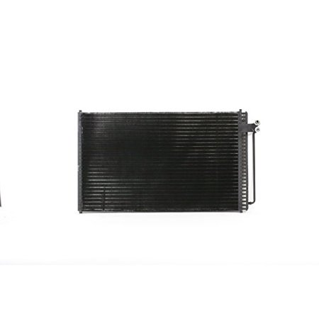 A-C Condenser - Pacific Best Inc For/Fit 4143 86-91 Ford Crown Victoria Mercury Grand Marquis 86-89 Lincoln Town Car '87