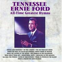 Greatest Hymns (CD)