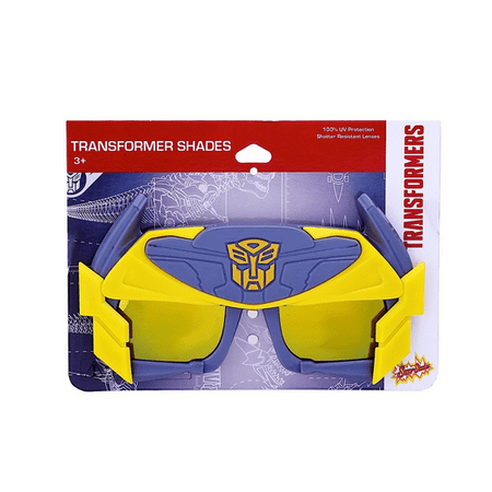 Party Costumes - Sun-Staches - Transformers - Kids Bumble Bee New SG2524 - Bumblebee Kids Costume