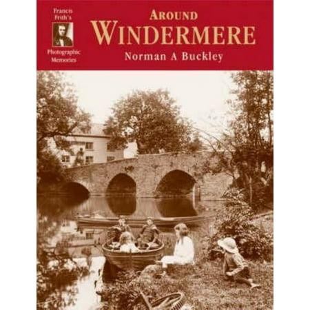 Windermere : Photographic Memories