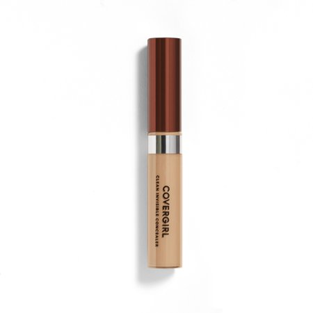 COVERGIRL Clean Invisible Lightweight Concealer, 175