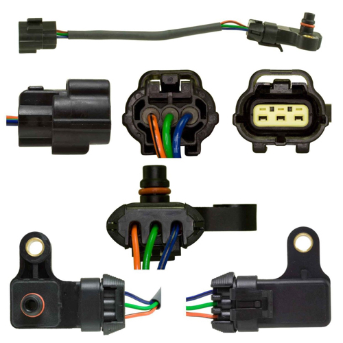 New Manifold Absolute Pressure Sensor for Suzuki Forenza 2.0 SU7143