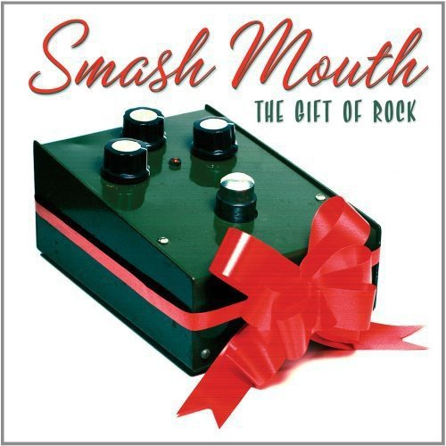 Smash Mouth - Gift of Rock [CD]