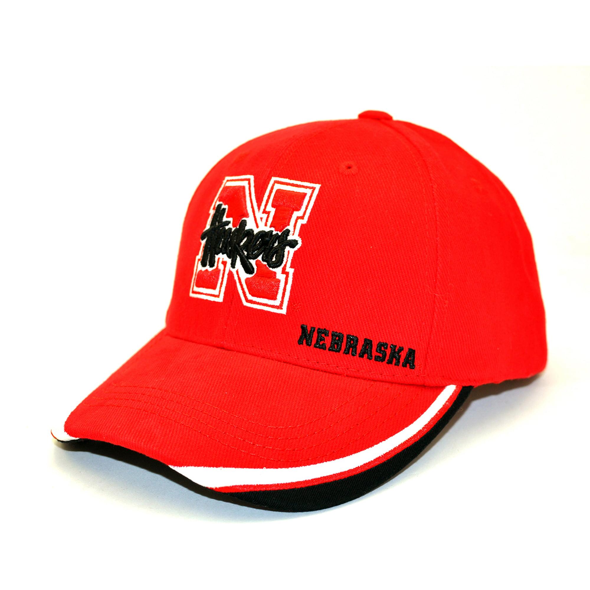 Men's NCAA Swinger Cap Nebraska