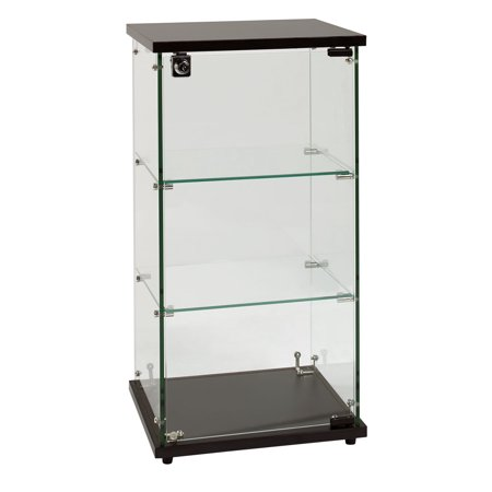 Infinity Countertop Display Case (Ready to Assemble) - 12-1/4
