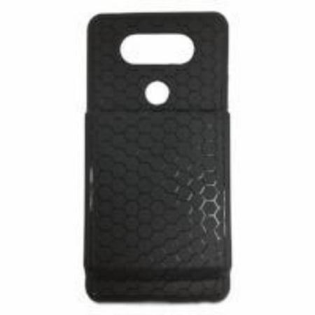 LG V20 Extended Battery TPU Rubber Case (Lg G3 Extended Battery Case)