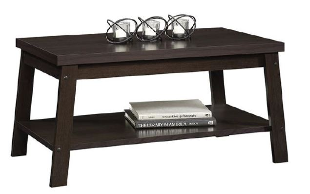 Mainstays Logan Coffee Table, Multiple Finishes by Sauder Woodworking