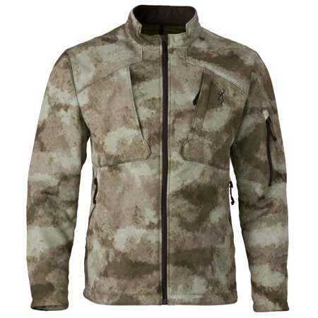 Browning Hells Canyon Speed Backcountry Jacket