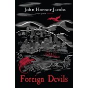 Foreign Devils - eBook