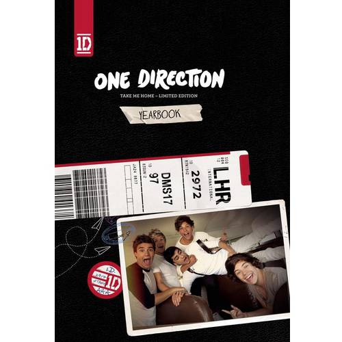 Take Me Home (Deluxe Yearbook Edition)