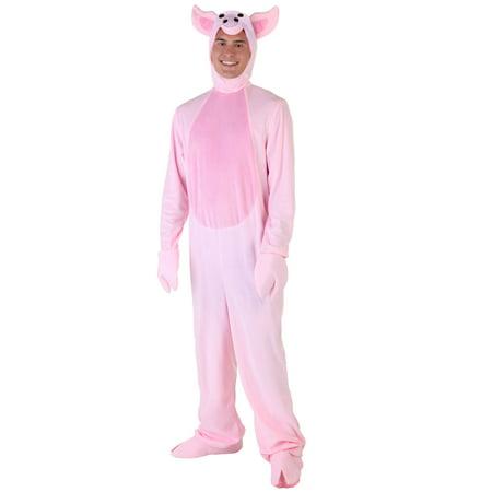 Adult Pig Costumes (Adult Pig Costume)