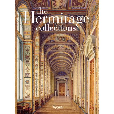World Treasures (The Hermitage Collections : Volume I: Treasures of World Art; Volume II: From the Age of Enlightenment to the Present)