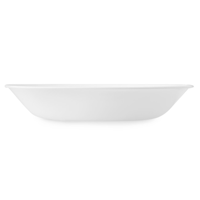 6-Piece Corelle Winter Frost White 20-Ounce Bowl Set Bowl 20-Ounce