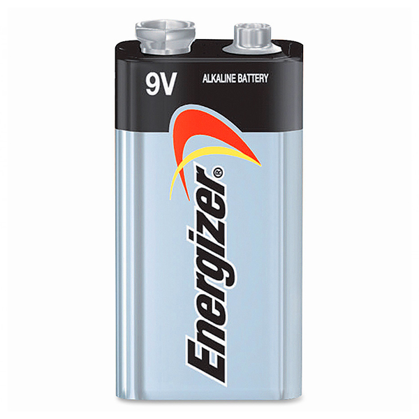 Energizer Max 9V Batteries 24 Pack + 30% Off! by