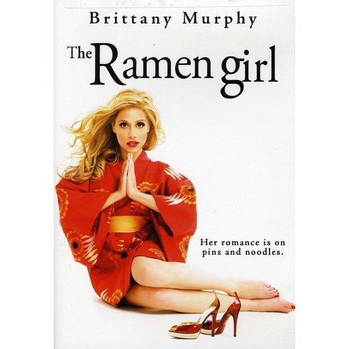 The Ramen Girl (Widescreen)