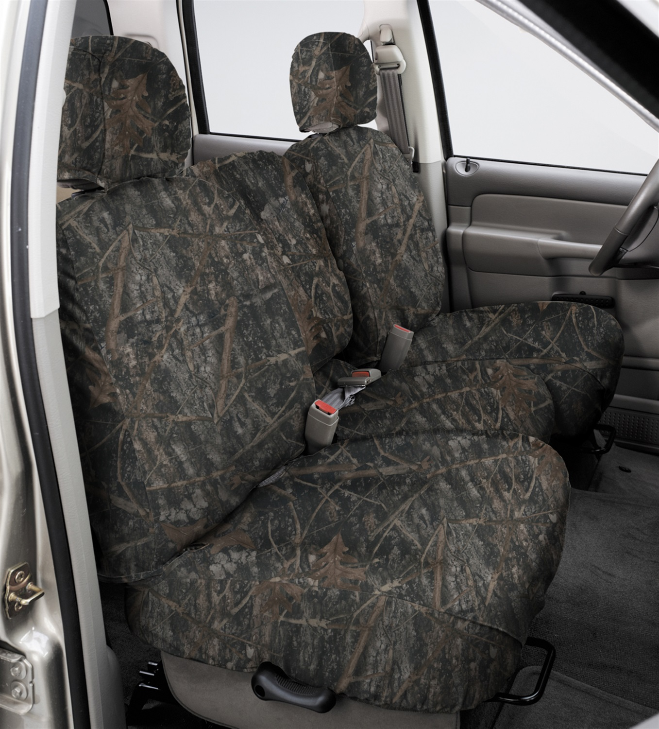 Covercraft SS3415TTCB SeatSaver® Custom Seat Cover