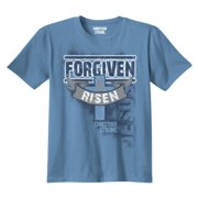 Forgiven Jesus Christ Christian T Shirt | Religious Gifts God T-Shirt Tee