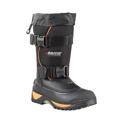 men's baffin wolf snow boot