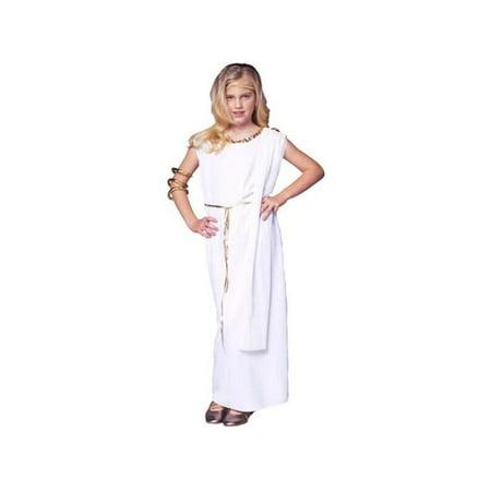 Child Athena Costume - Athena Child Costume