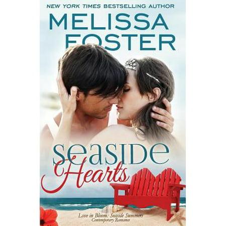 Seaside Hearts (Love in Bloom : Seaside Summers, Book 2)