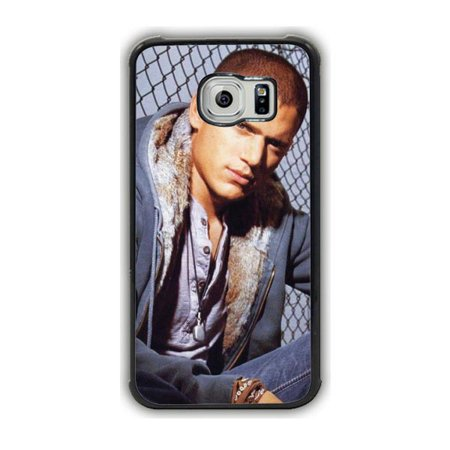 Wentworth Miller Galaxy S7 Edge Case