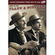 The Best of the Flatt & Scruggs TV Show: Volume 03 (DVD)