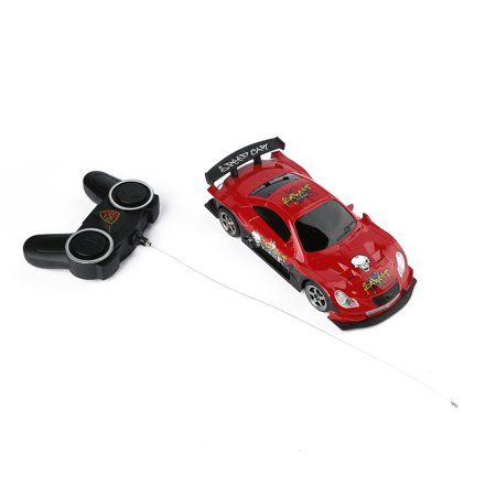 Small Size Children Kids Remote Control Toys Remote Control Car Model Toys Electric RC Cars Best Birthday Gift - image 2 of 5