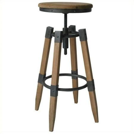 Fantastic Quad Pod Adjustable Stool Natural Evergreenethics Interior Chair Design Evergreenethicsorg
