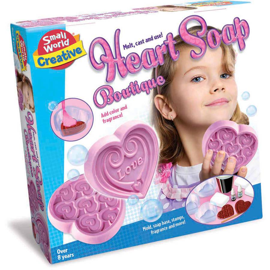 Heart Soap Boutique