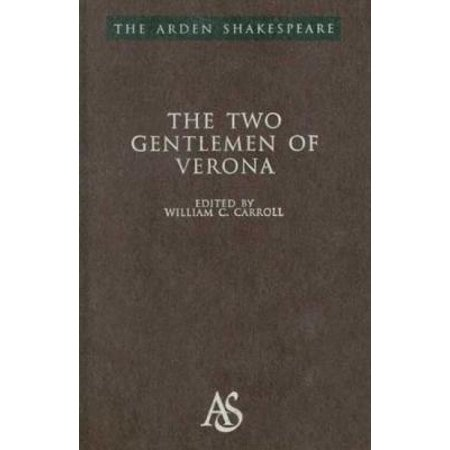 Two Gentlemen Verona : Third Series