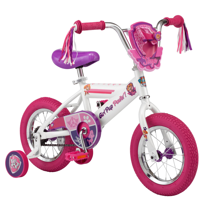 wheels Skye Tricycle Nickelodeon/'s PAW Patrol
