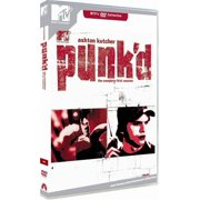 MTV: Punk'd The Complete First Season by NATIONAL AMUSEMENT INC.