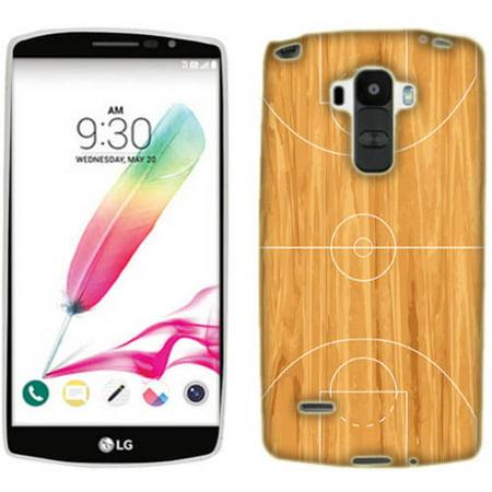 Vista Balls (Mundaze Basketball Court Phone Case Cover for LG G Vista 2)
