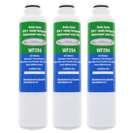 Aqua Fresh Replacement Filter for RF263BEAESR/AA (3 Pack )