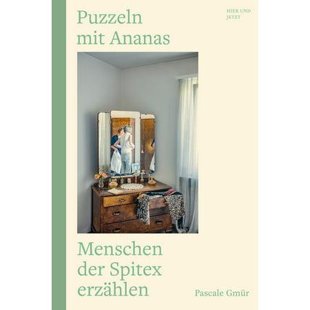 Puzzeln mit Ananas - eBook (Ananas Mit Sonnenbrille)