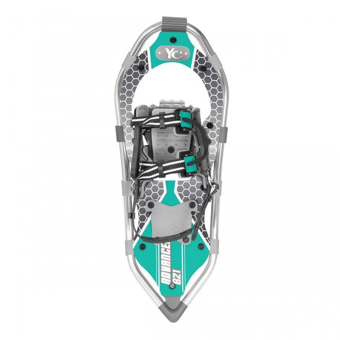 ADVANCED Women's Snowshoe 825 Aqua by Airhead Sports Group