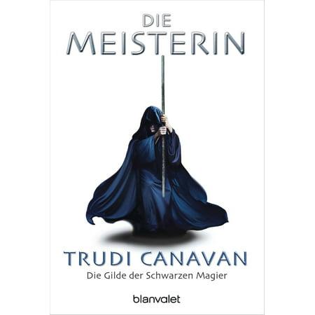 Die Gilde der Schwarzen Magier 3 - eBook (Schwarzen Hut-logo)
