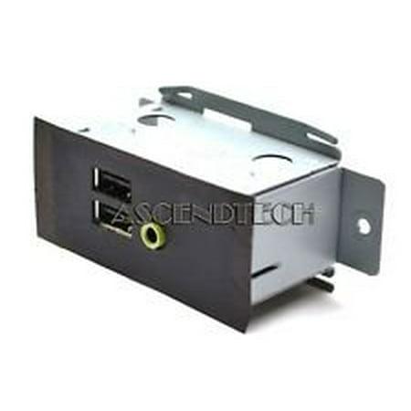 - DELL DIMENSION 2400 4600 DESKTOPB AUDIO PANEL BOARD J0016 MX-0J0016 C0094