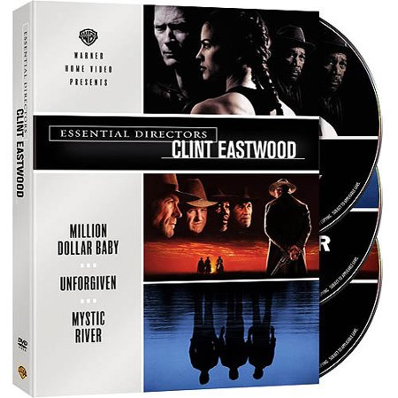 Image of Essential Directors: Clint Eastwood [3 Discs] (Widescreen)