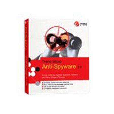 Trend Micro Anti-Spyware 3.0 [Old Version]