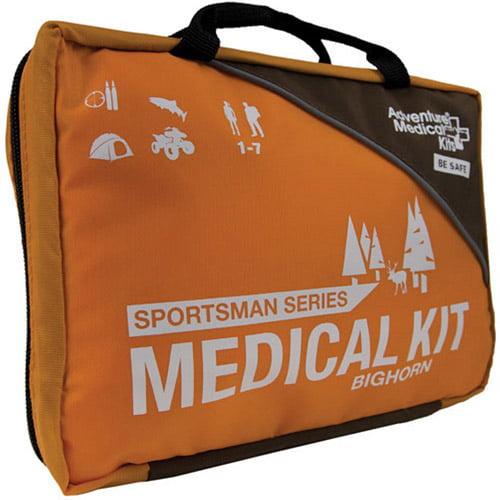 AMK Sportsman Bighorn Medical Kit by ADVENTURE MEDICAL KITS