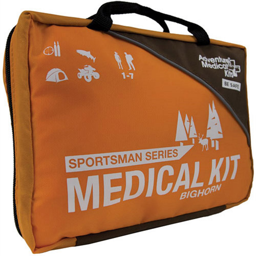 AMK Sportsman Bighorn Medical Kit