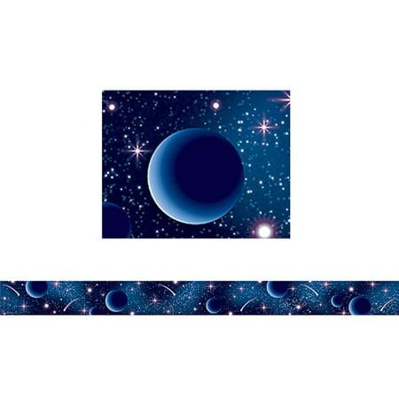 - Space Border Trim