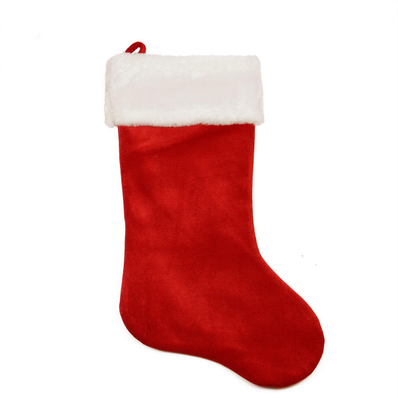 Turkh Cd In Red Stockings