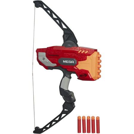 Nerf Mega Thunderbow Blaster