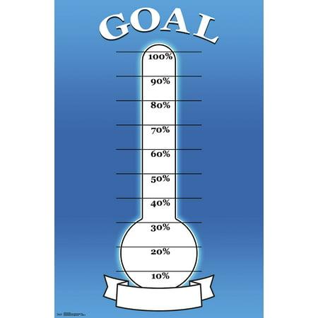 Goal Chart - Goal Charts